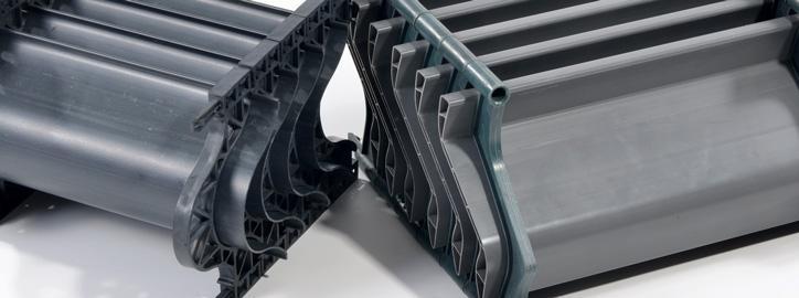 Technologie pro chladicí věže