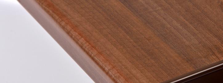 Materiály - PVC fólie pro laminaci parapetních desek