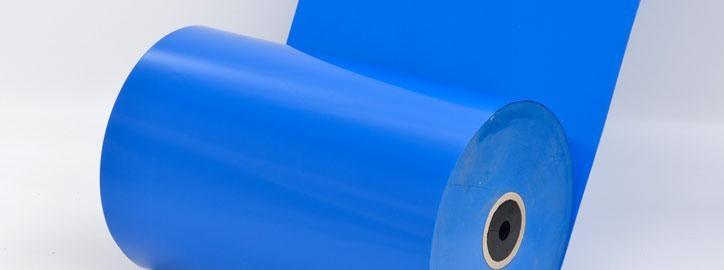 Materiály - PVC fólie